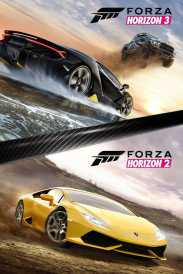 Forza Horizon 3 and Forza Horizon 2 Bundle