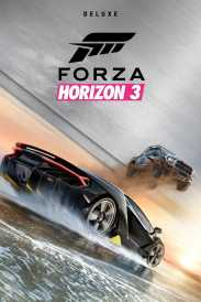 buy forza horizon 3 dition deluxe xbox store checker. Black Bedroom Furniture Sets. Home Design Ideas