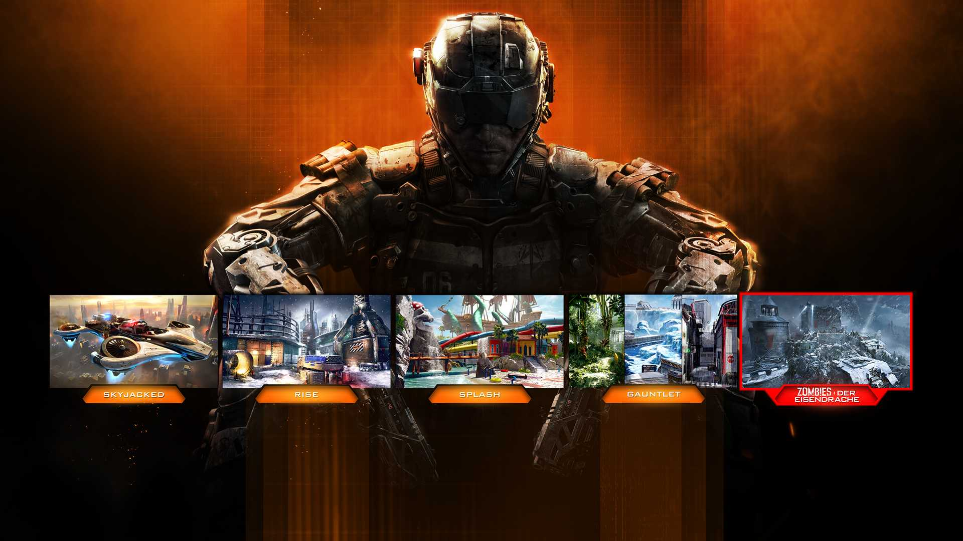 Buy Call Of Duty Black Ops Iii Zombies Deluxe Xbox Store Checker