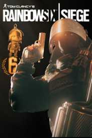 Buy Tom Clancy'S Rainbow Six Siege: Pro League Montagne Set - Xbox