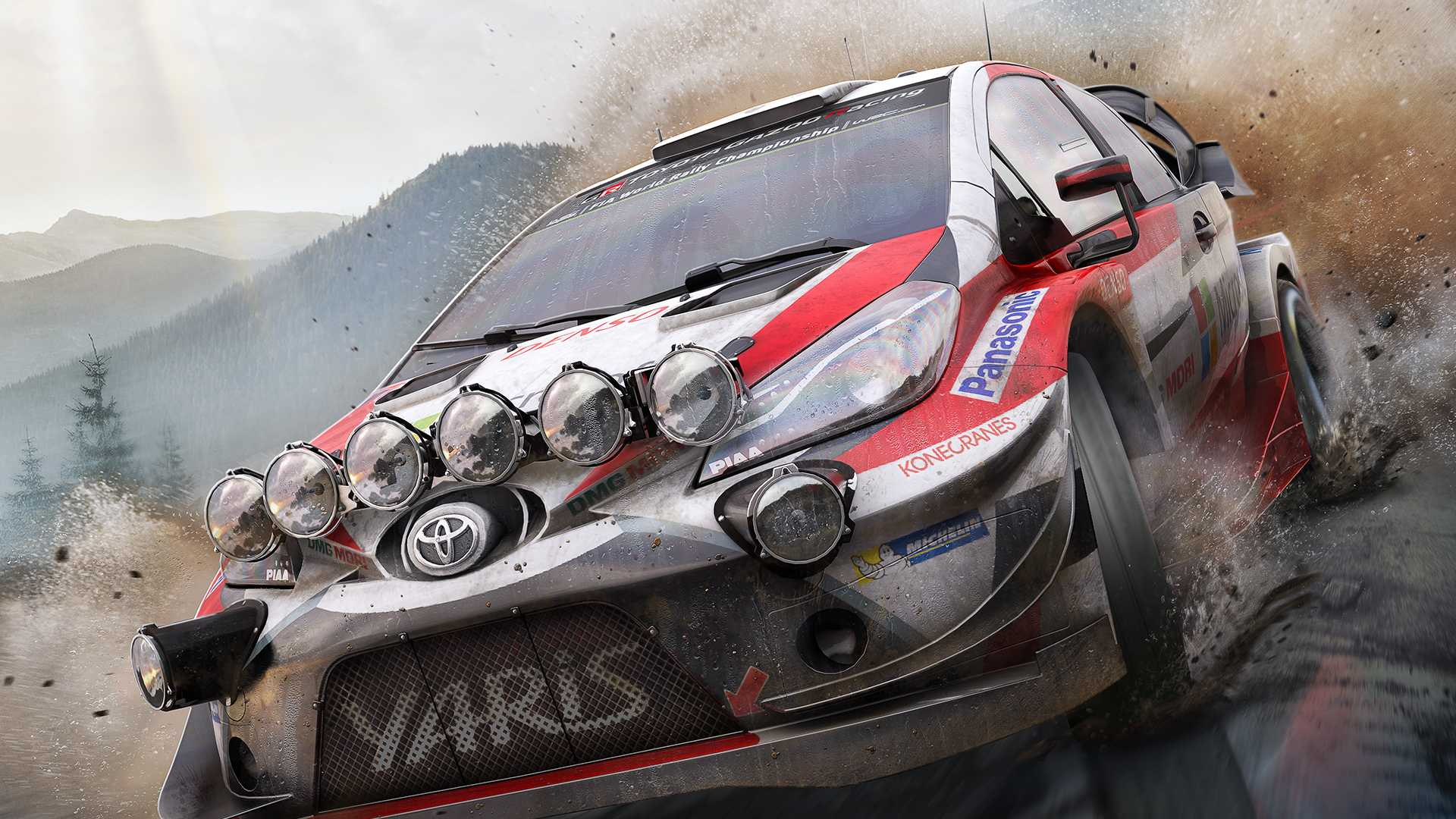 buy wrc 7 fia world rally championship day one edition xbox store checker. Black Bedroom Furniture Sets. Home Design Ideas