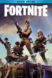 Fortnite: Save the World - Deluxe Founder's Pack