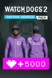 Buy Watch Dogs®2 - Twitch Hoodie - Xbox Store Checker