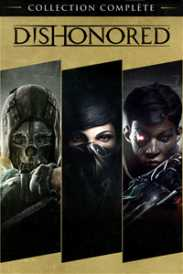 Dishonored® The Complete Collection