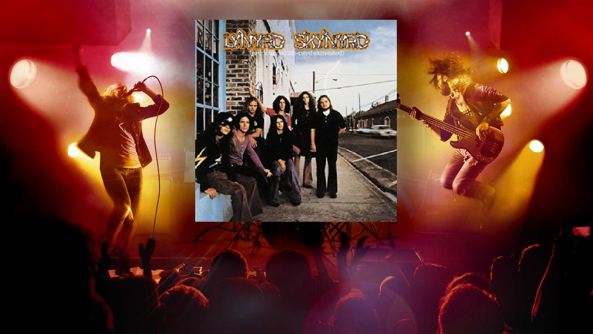 lynyrd skynyrd essays Posted by lynyrd skynyrd on tuesday, october 13, 2015 rossington, 63, is one of the last original members of the iconic band that was once fronted by lead singer ronnie van zant.