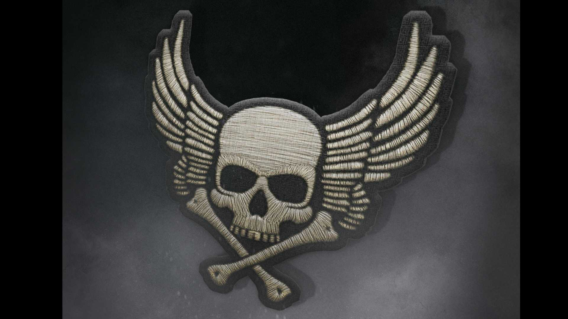 Buy Tom Clancy S Ghost Recon Wildlands Skull Bones Patch