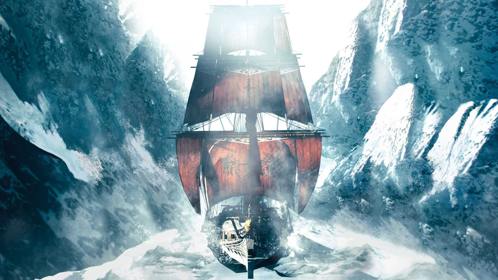 Buy Assassin's Creed® Rogue - Xbox Store Checker