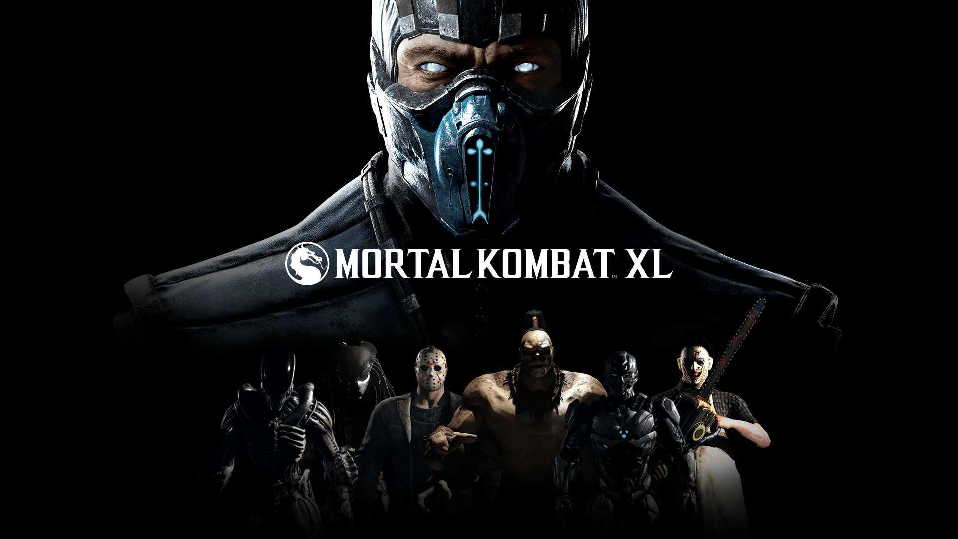 Buy Mortal Kombat Xl Xbox Store Checker