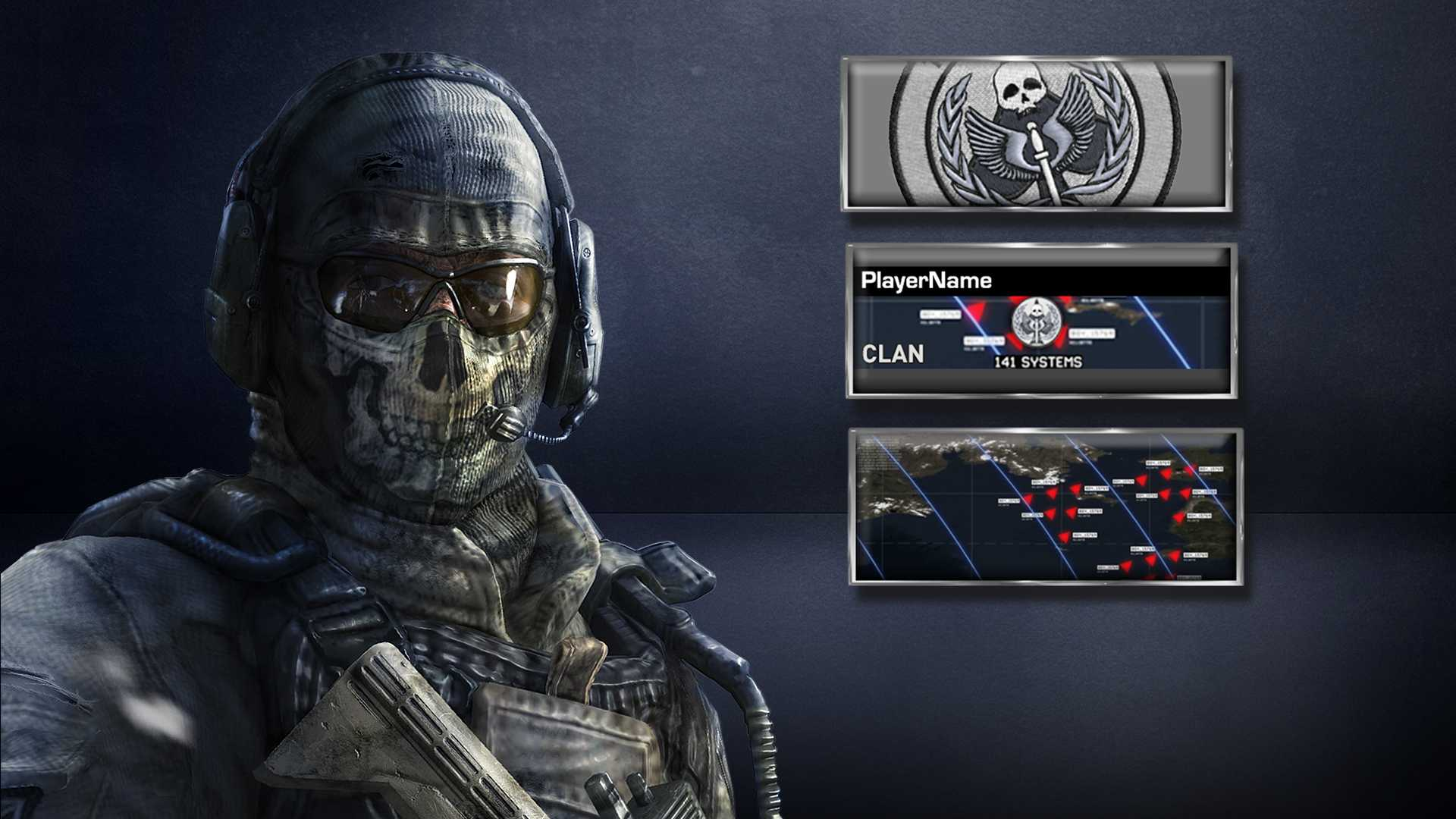 Buy Call of Duty®: Ghosts - Classic Ghost Pack - Xbox Store Checker