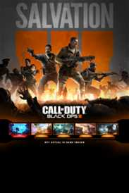 Buy Call Of Duty Black Ops Iii Salvation Dlc Xbox Store Checker