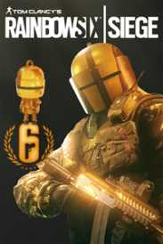 Buy Tom Clancy's Rainbow Six Siege: Pro League Tachanka Set