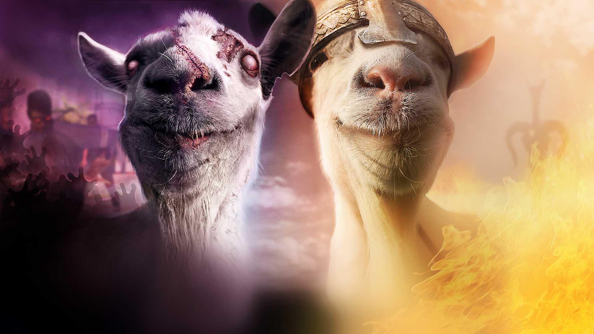 Buy Goat Simulator: Mmore Goatz Edition - Xbox Store Checker
