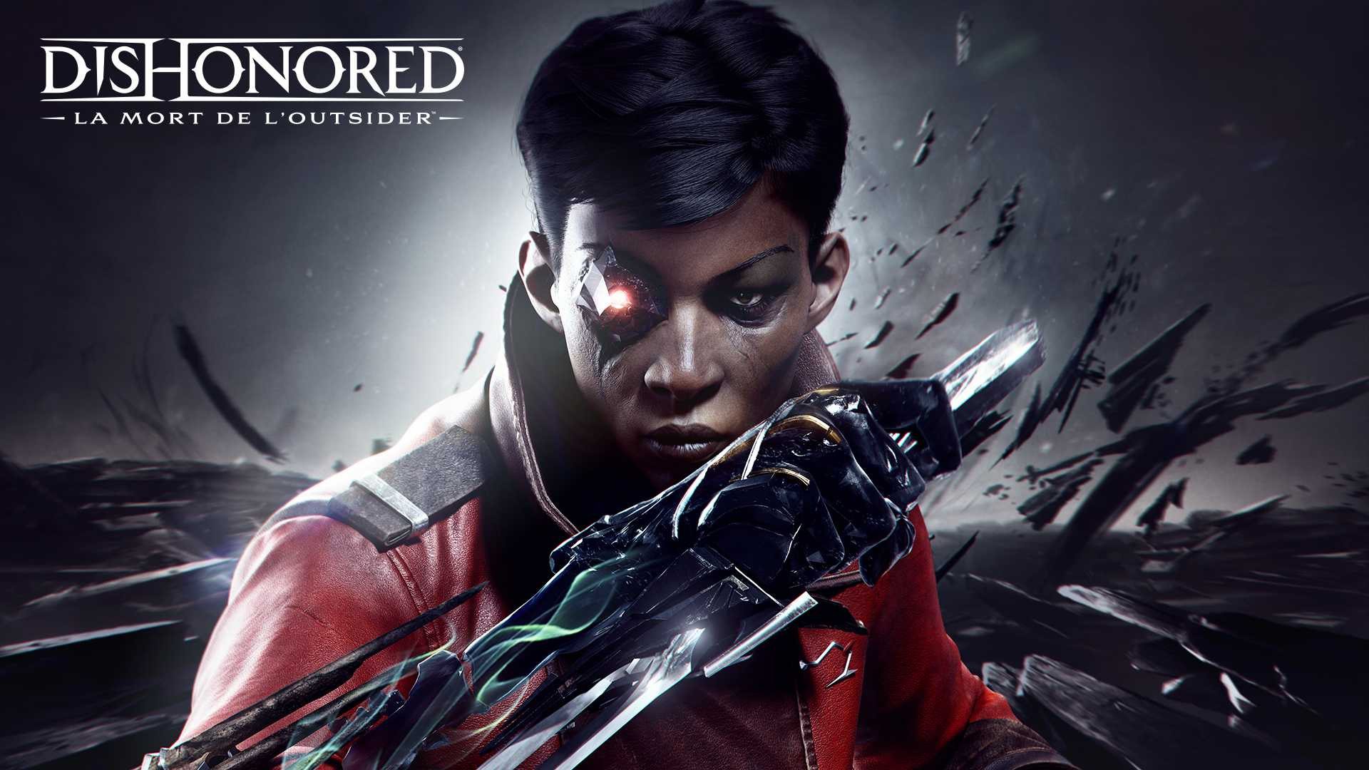 Buy Dishonored Death Of The Outsider Xbox Store Checker