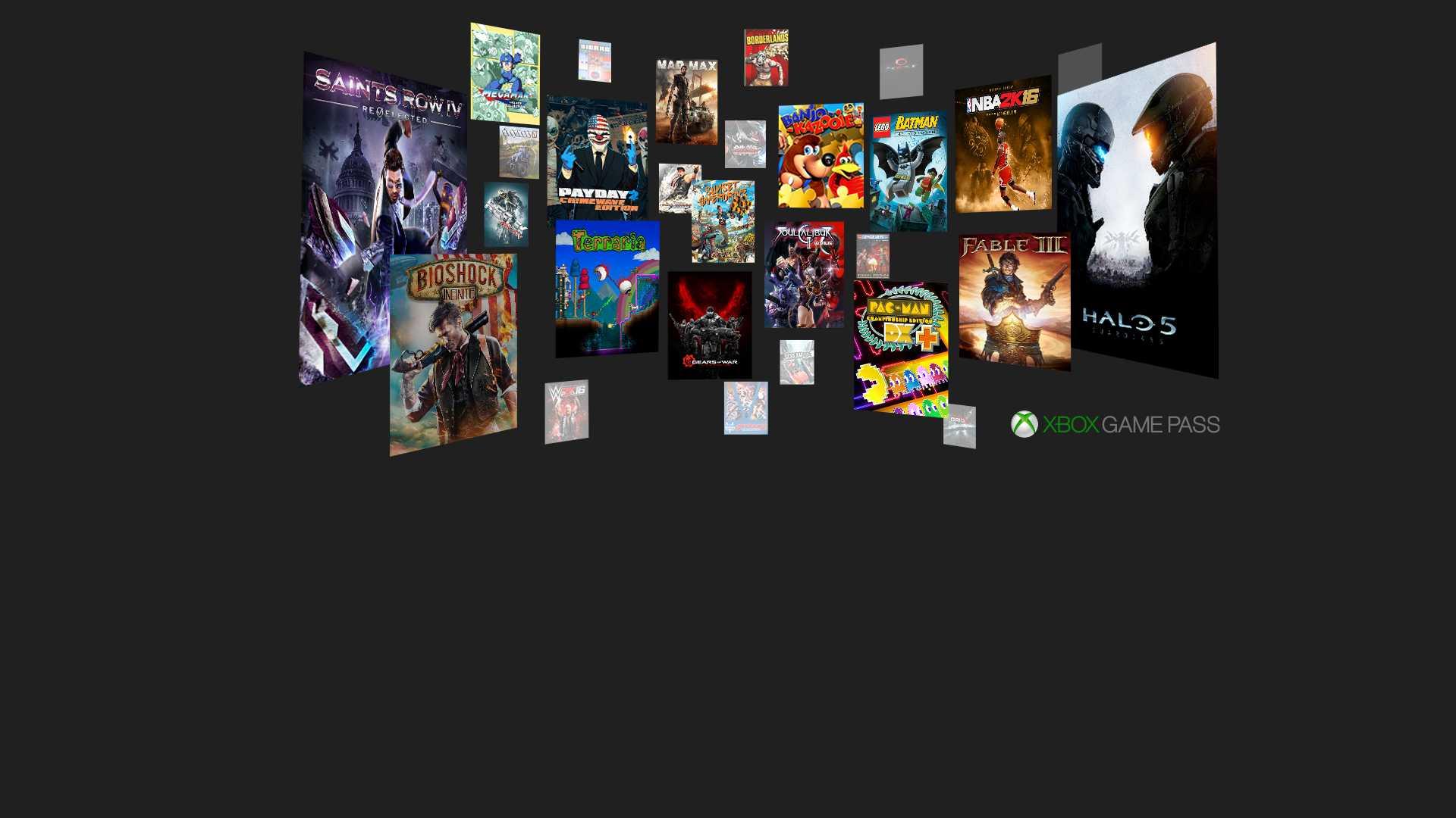 Acheter Xbox Game Pass - 1 month - Xbox Store Checker