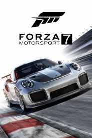 Forza Motorsport 7 Standard Edition