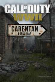 Call Of DutyR WWII