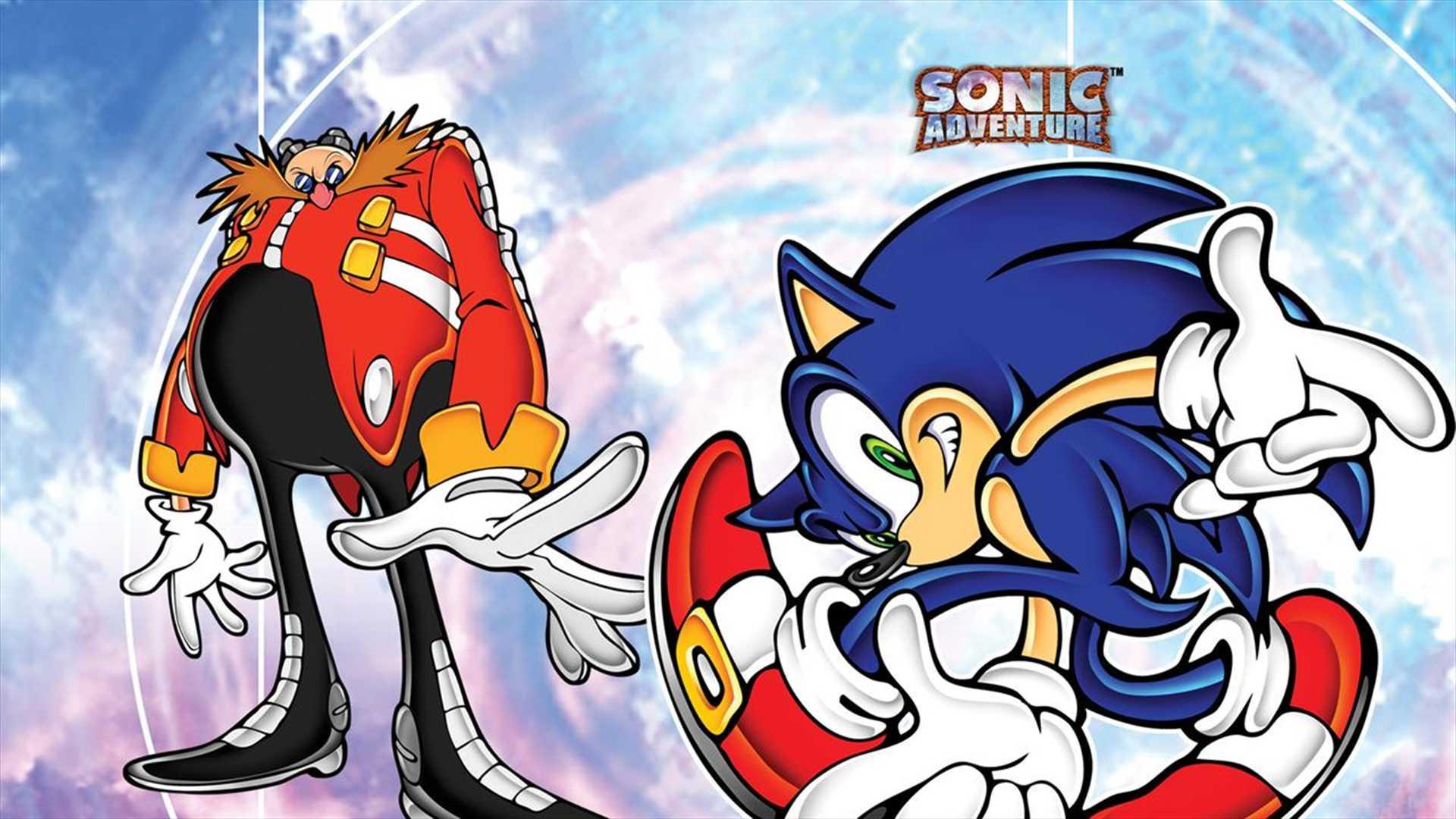 Buy Sonic Adventure - Xbox Store Checker