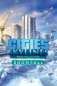 Buy Cities: Skylines - Mayor's Edition - Xbox Store Checker