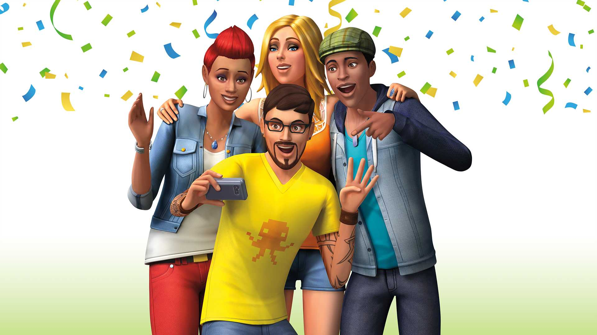 Buy The Sims™ 4 Deluxe Party Edition - Xbox Store Checker
