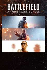 Battlefield™ Anniversary Bundle