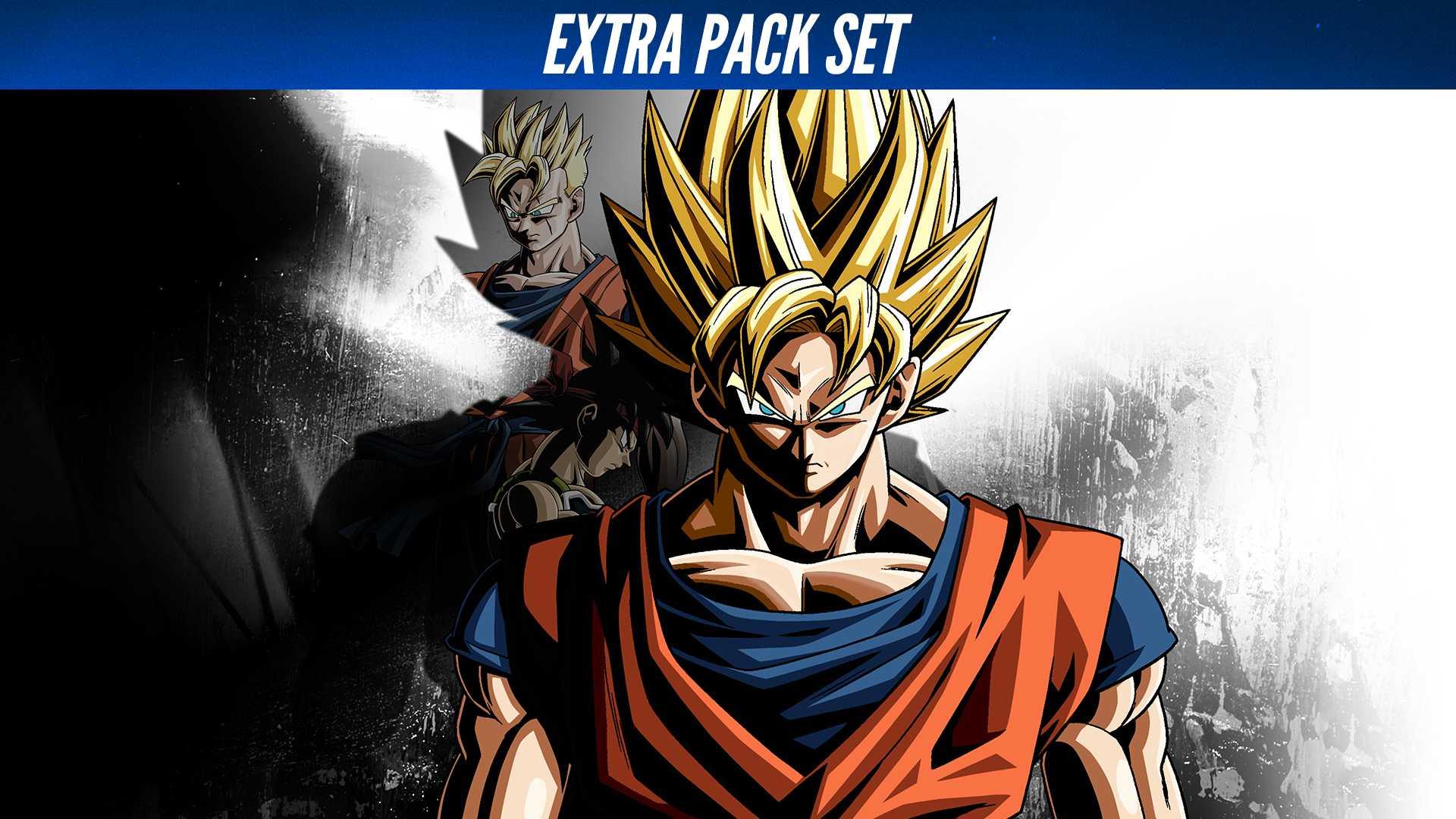 Buy DRAGON BALL XENOVERSE 2 - Extra Pack Set - Xbox Store