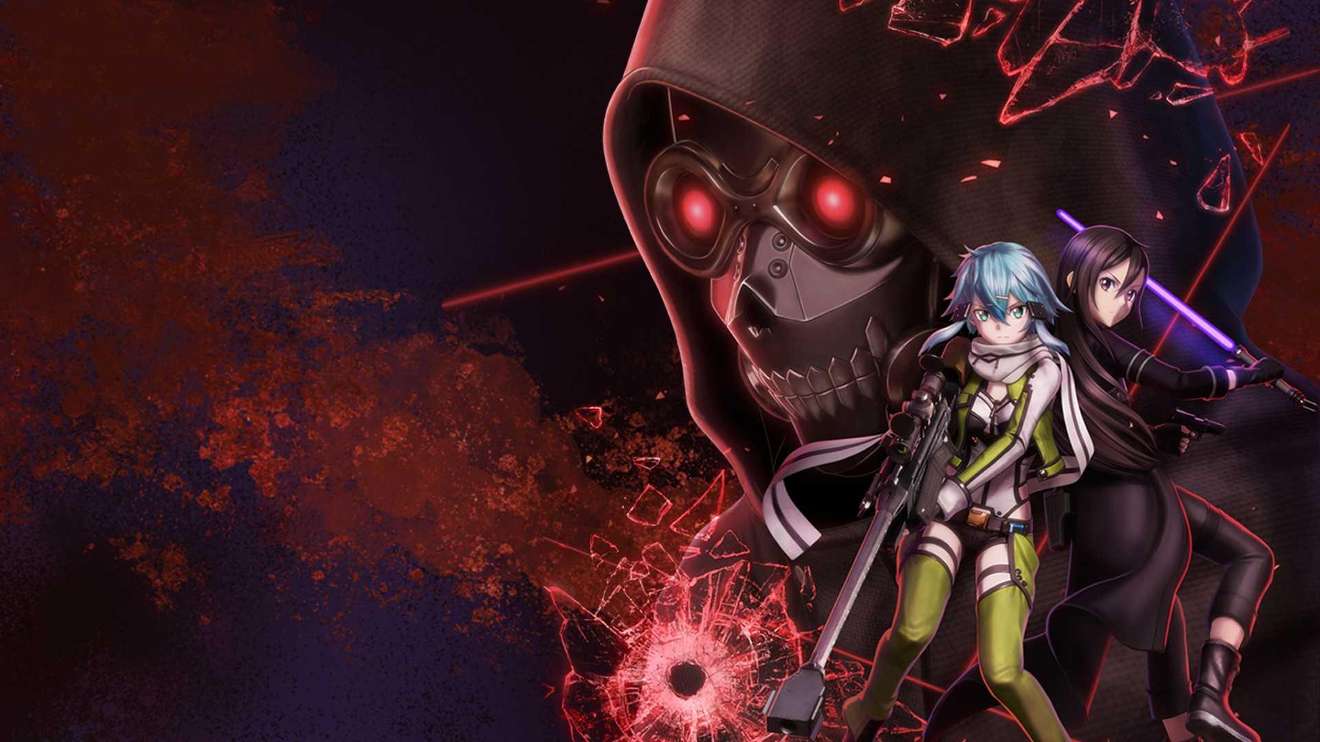 Buy SWORD ART ONLINE: FATAL BULLET Pre-Order Bundle - Xbox ...