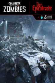 Buy Call Of Duty Black Ops Iii Der Eisendrache Zombies Map