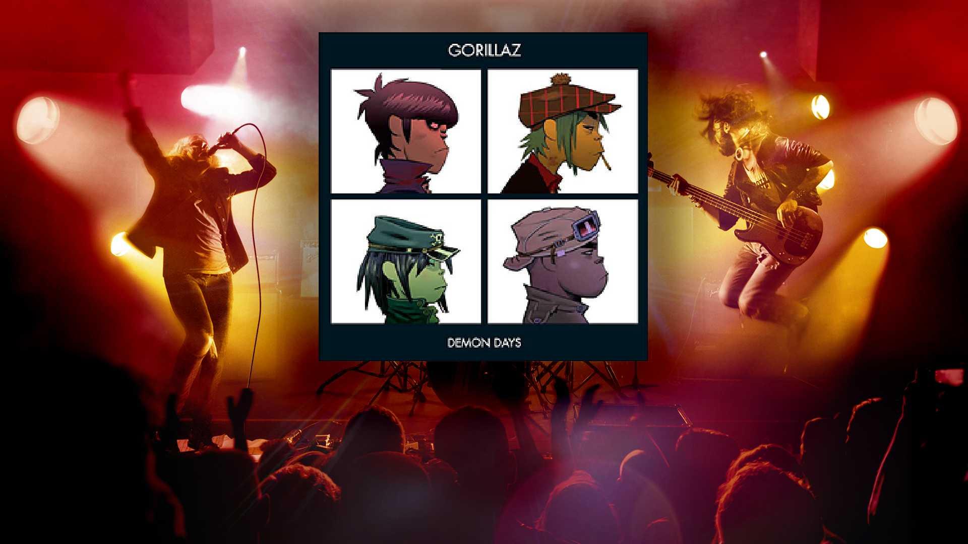 Buy Feel Good Inc Gorillaz Xbox Store Checker
