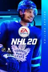 NHL® 20 Deluxe Edition