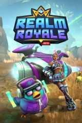 Realm Royale Bass Drop Bundle