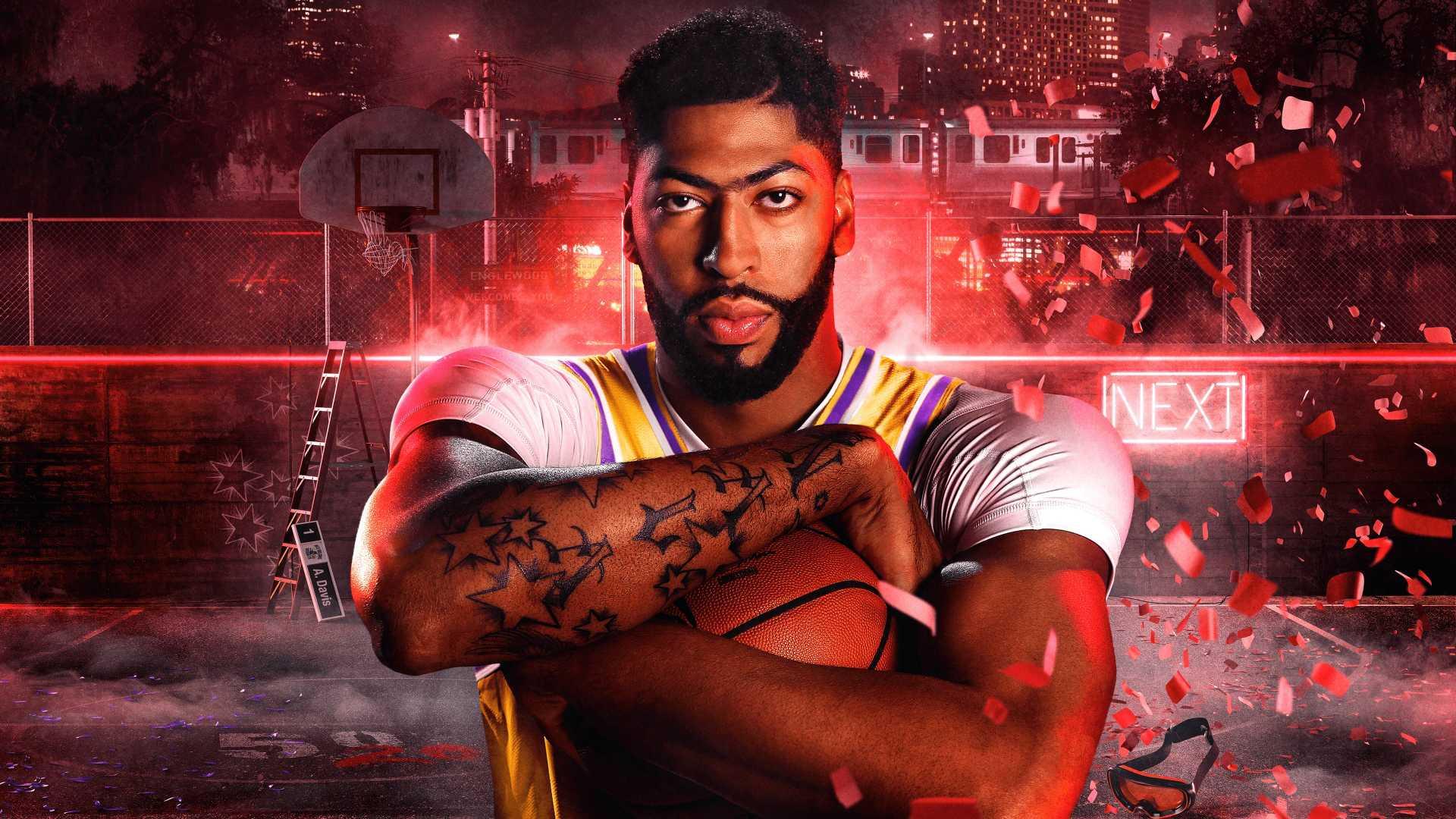 Buy NBA 2K20