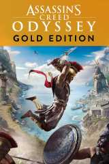 Assassin's Creed® Odyssey - ÉDITION GOLD