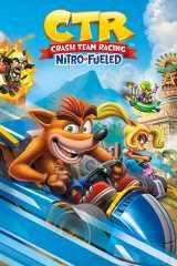 Crash™ Team Racing Nitro-Fueled
