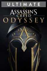 Assassin's Creed® Odyssey - ÉDITION ULTIMATE