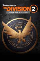 Tom Clancy's The Division® 2 - Ultimate Edition