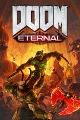 DOOM Eternal Standard Edition