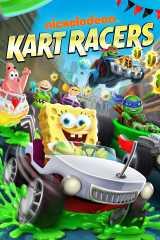 Nickelodeon: Kart Racers