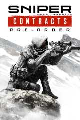 Sniper Ghost Warrior Contracts Pre-Order