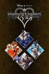 KINGDOM HEARTS - HD 1.5+2.5 ReMIX -