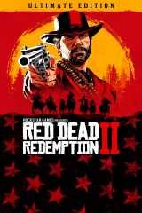 Édition Ultime de Red Dead Redemption 2