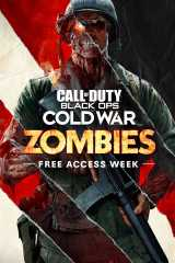 Call of Duty®: Black Ops Cold War - Zombies Free Access - Xbox Series X|S
