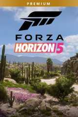 Forza Horizon 5 Premium Edition