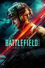 Battlefield™ 2042 Gold Edition Xbox One & Xbox Series X|S