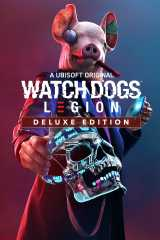 Watch Dogs: Legion - Deluxe Edition