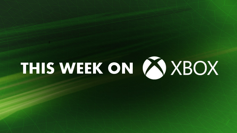 This week on Xbox New Games – 03 May 2021