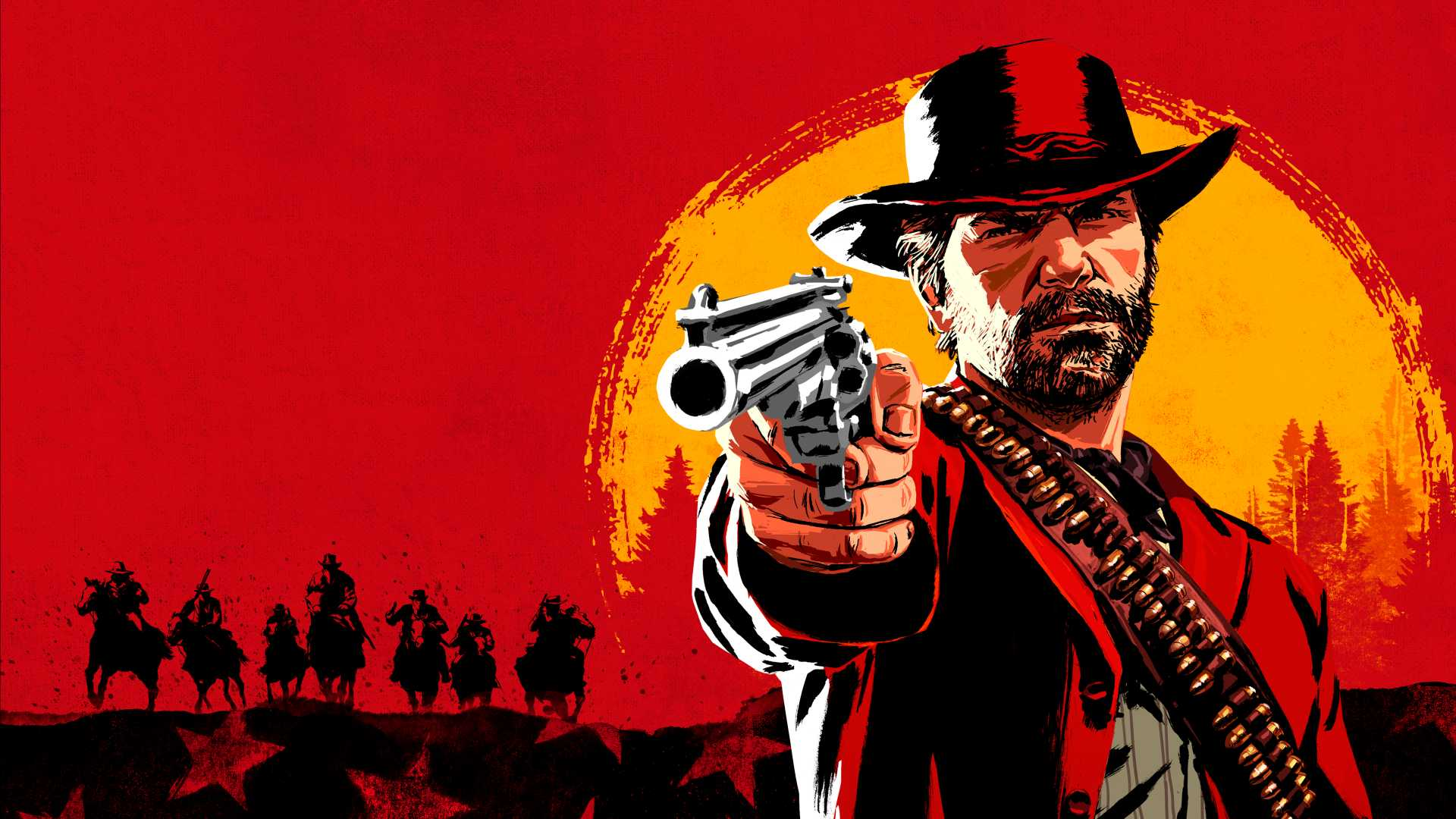 Pre-order Red Dead Redemption 2 for 25 EURO