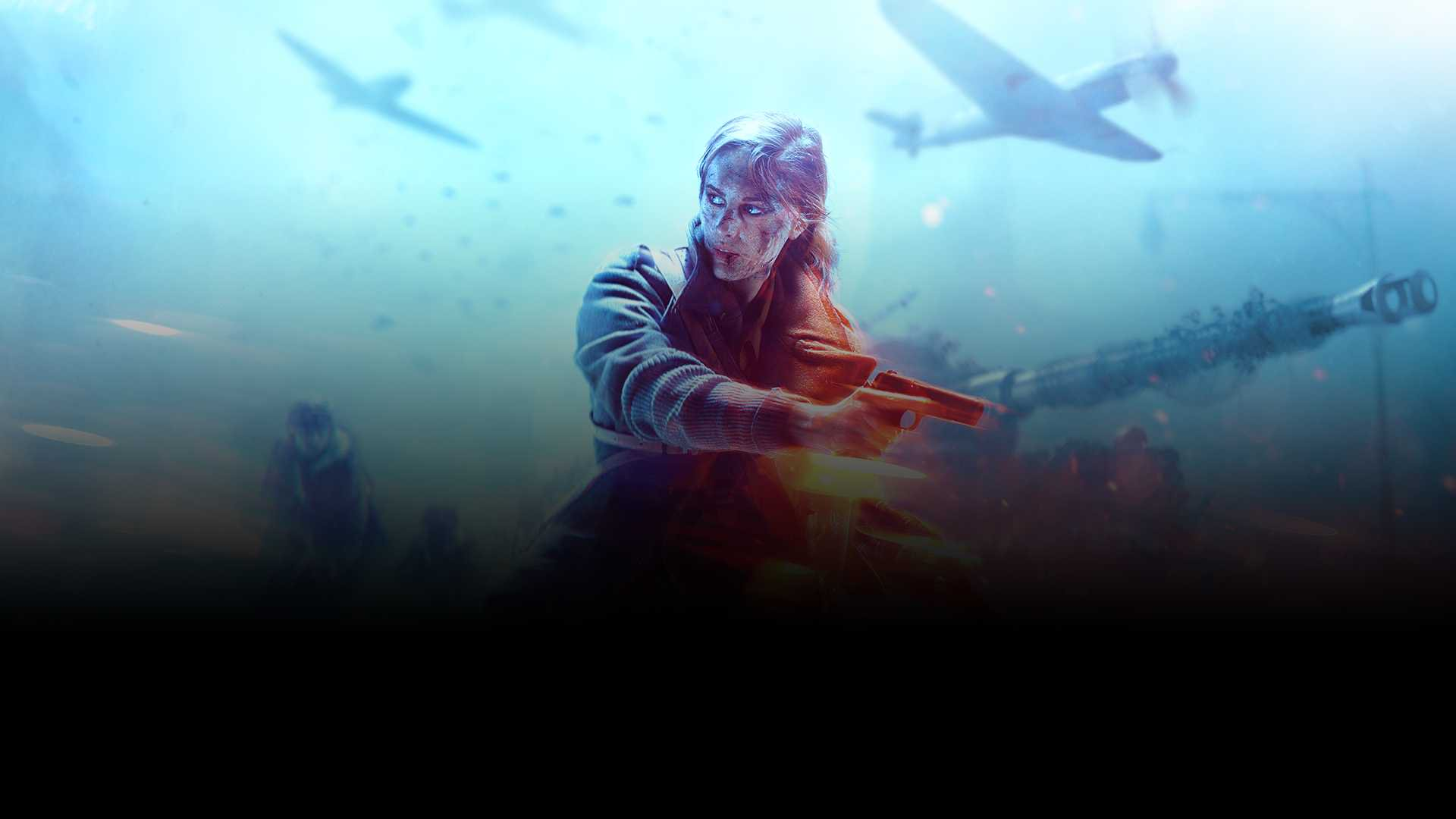 Battlefield 5 at the lowest price on the US store – HOW TO