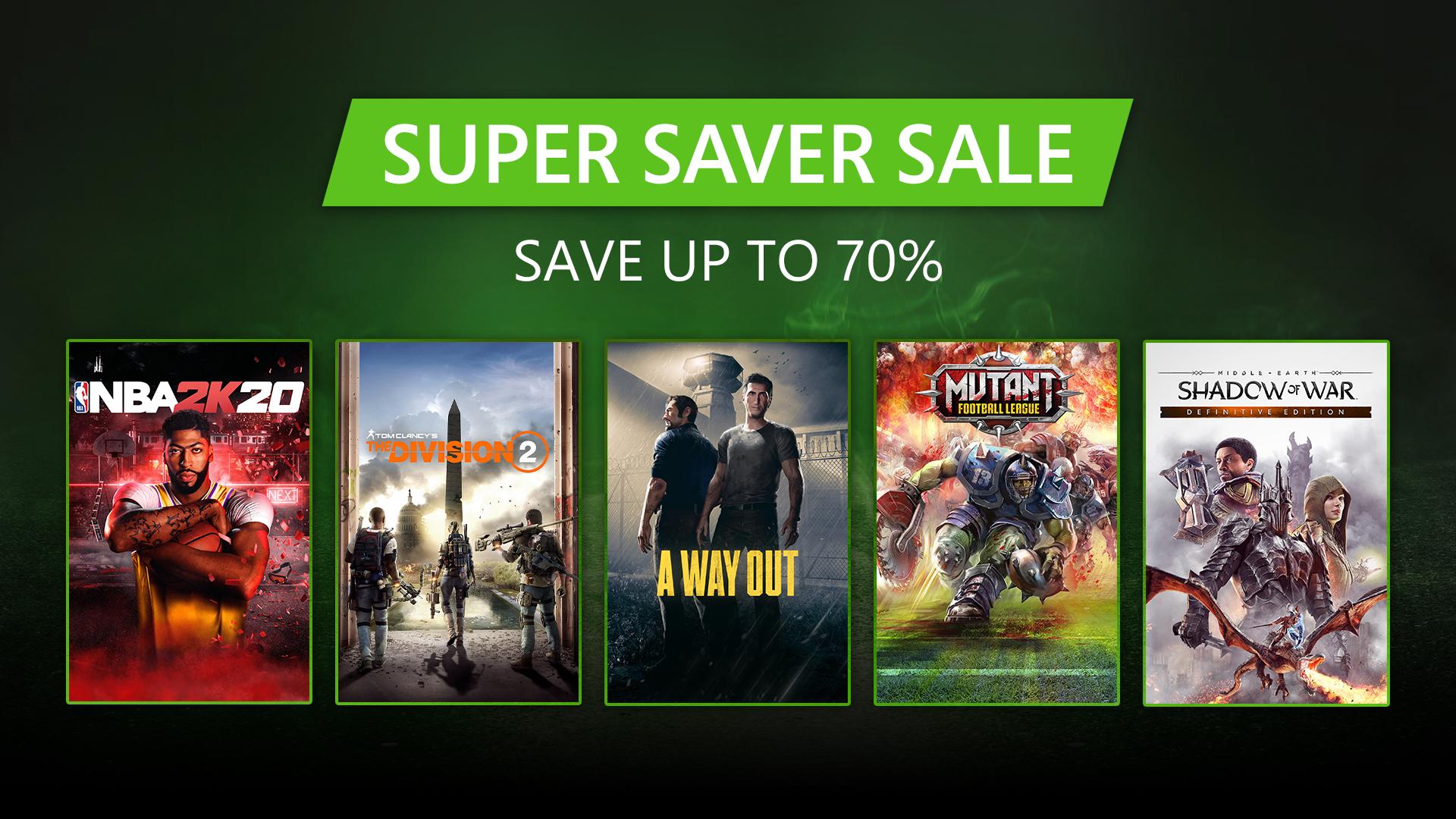 Deals With Gold – Super Saver Sale 2020 – 19/05/2020