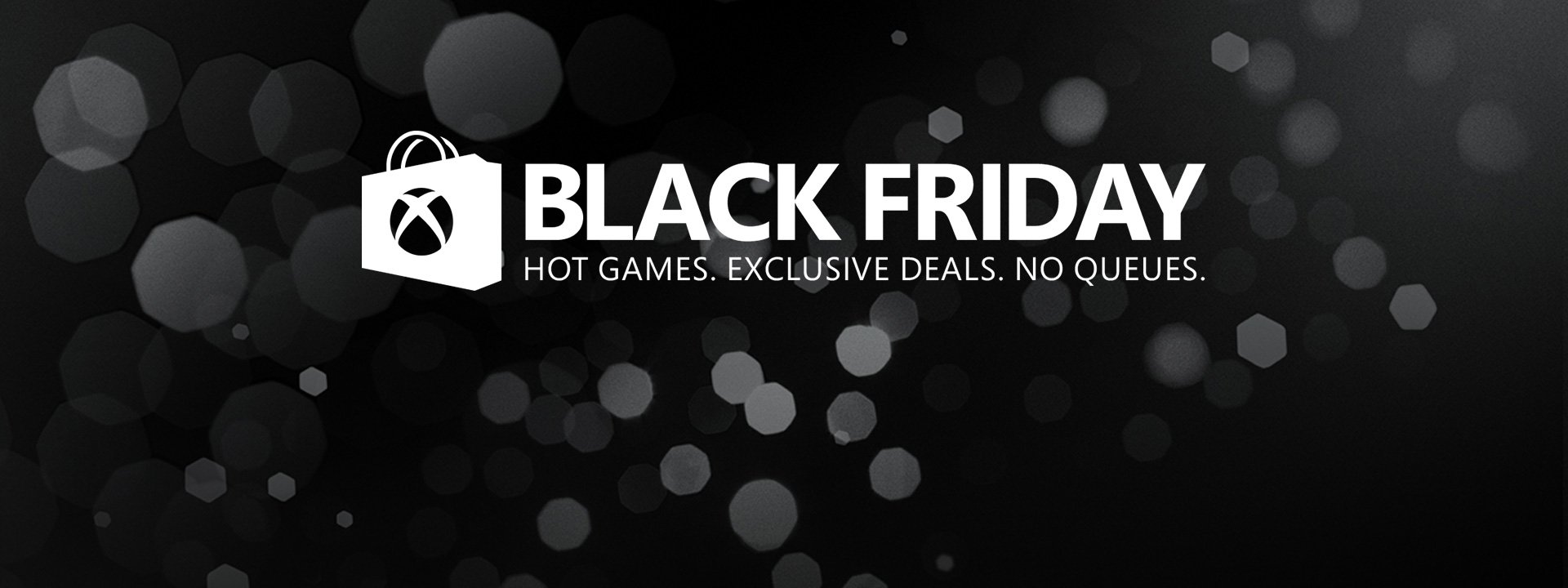 Black Friday Sale 2020 on Xbox!